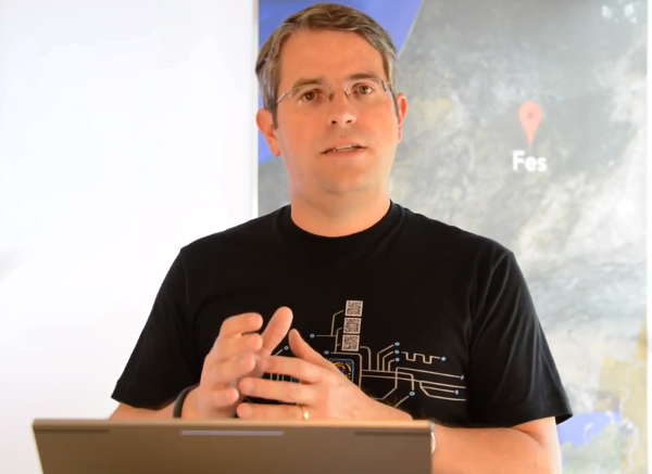 Matt Cutts Google PageRank 2015