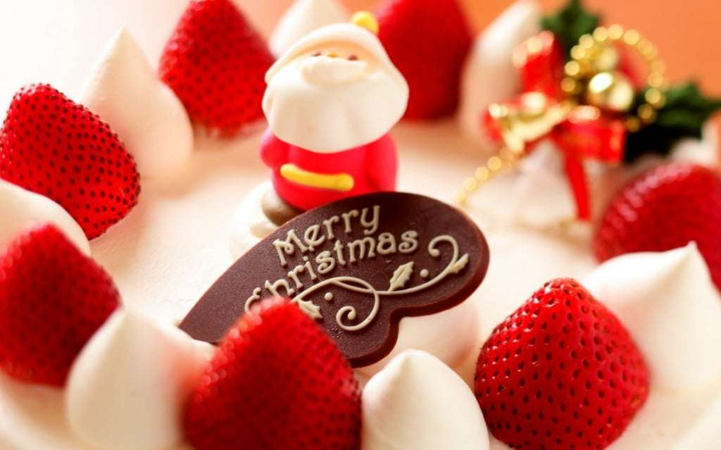 Merry Christmas 2014 WordPress