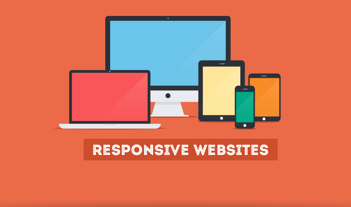 Thiết kế responsive