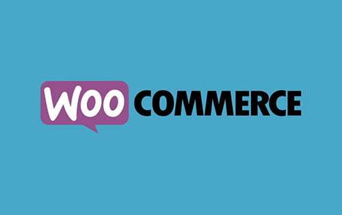WooCommerce video logo