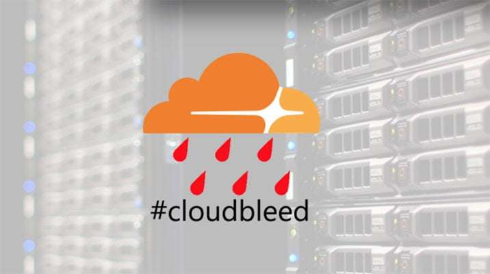 Cloudflare Cloudbleed