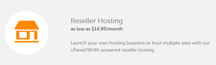 NameCheap Reseller Hosting