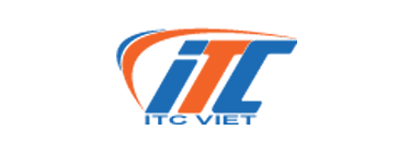 Logo website ITC Việt
