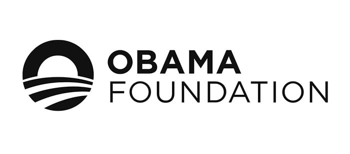 Obama Foundation làm bằng WordPress